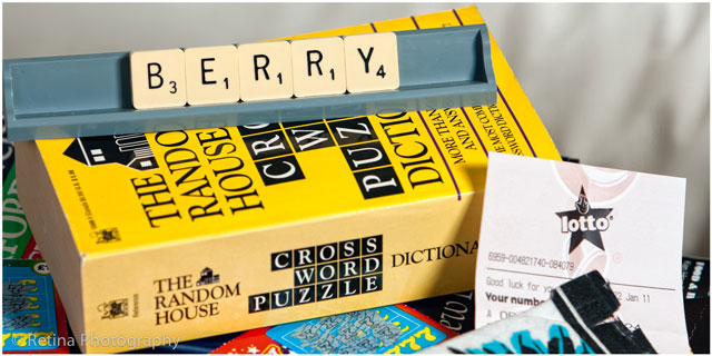 Winning Competitor Scrabble Name For Theatre