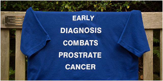 Prostate Cancer Charity Polo Shirt