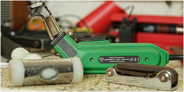 Sailmaker's Workshop Tools