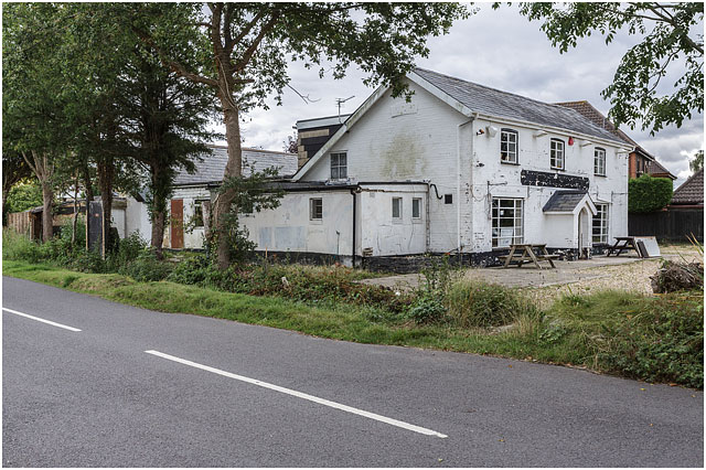 Fox And Hounds Denmead Public House Community Ownership Cooperative View Road