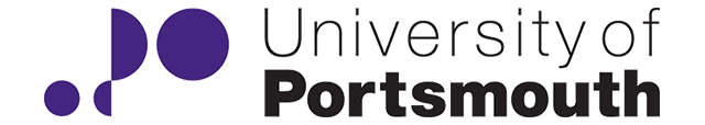 University Portsmouth Logo