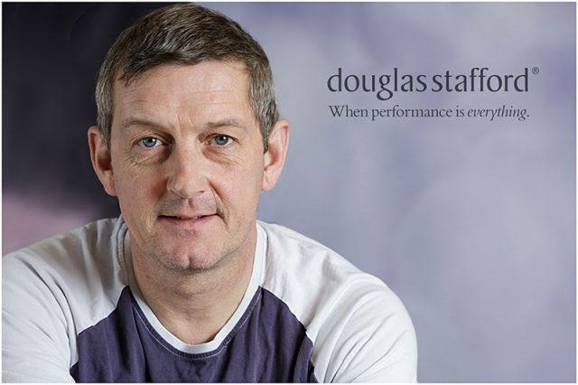 Douglas Stafford Andrew Williams headshot