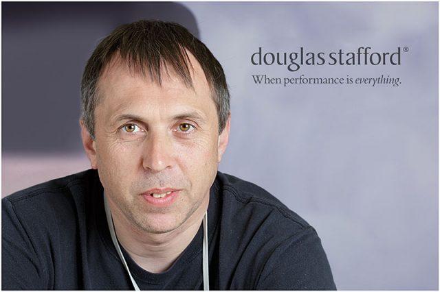 Douglas Stafford Robert Allpress headshot