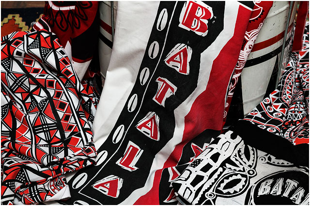 Batala Portsmouth Clothing