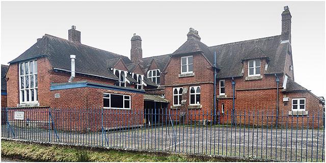 Bedhampton School