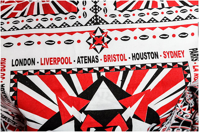 Batala Portsmouth International Cities London Liverpool Atena Bristol Houston Sydney Paris