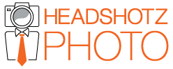 Headshotz Photo Logo