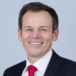 Male LinkedIn Profile Headshot Portrait