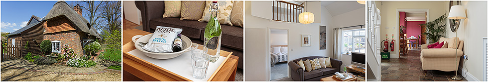 Hampshire Property Photographer | interior residential views