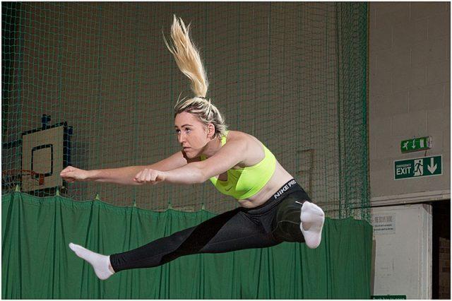 Individual jump