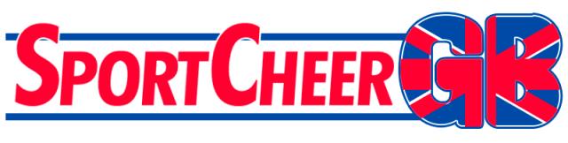 sport cheer logo