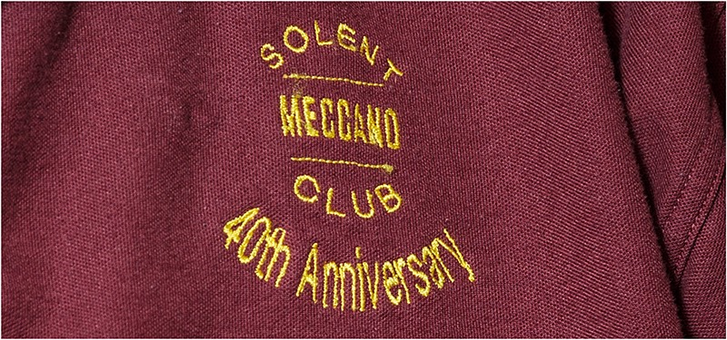 Solent Meccano Club