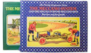 The Meccano System Companion Books