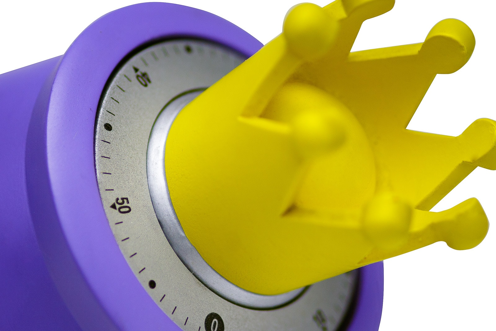 kitchen timer product close-up