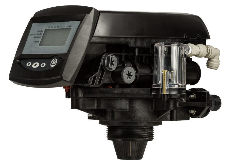 water softener pump